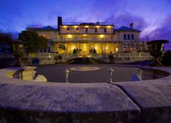 The Carrington Hotel - Katoomba - Edificio