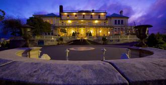 The Carrington Hotel - Katoomba - Rakennus