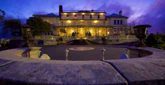 The Carrington Hotel - Katoomba - Toà nhà
