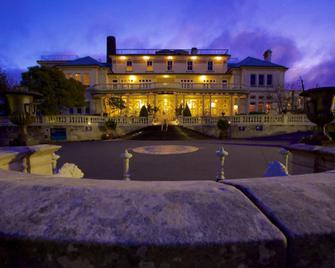 The Carrington Hotel - Katoomba - Building