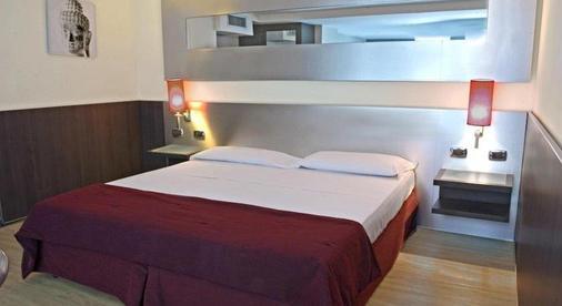 Raganelli Hotel - Rome - Phòng ngủ