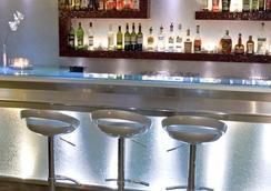 Raganelli Hotel - Rome - Bar