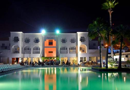 Royal Decameron Tafoukt - Agadir - Building