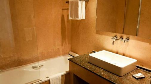 Royal Decameron Tafoukt - Agadir - Bathroom