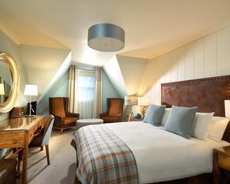 Loch Fyne Hotel & Spa - Inveraray - Bedroom