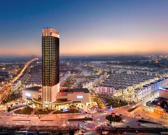 Vinpearl Hotel Imperia Hai Phong - Haiphong - Building