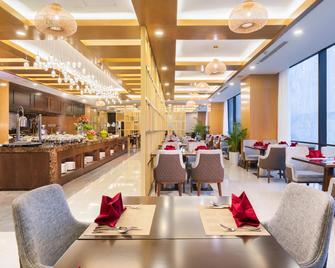 Vinpearl Hotel Imperia Hai Phong - Хайфонг - Ресторан