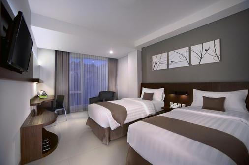 登巴薩 NEO 酒店 - 登巴薩 - 登巴薩 - 臥室