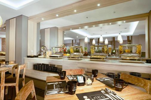 Hotel Neo Denpasar - Denpasar - Buffet