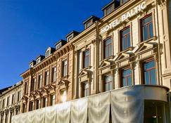 Best Western Hotel Baltic - Sundsvall - Byggnad