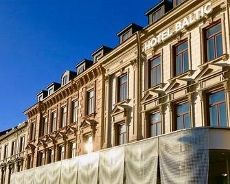 Best Western Hotel Baltic - Сундсвалль