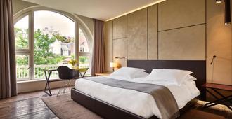 Conservatorium Hotel - Amsterdam - Bedroom