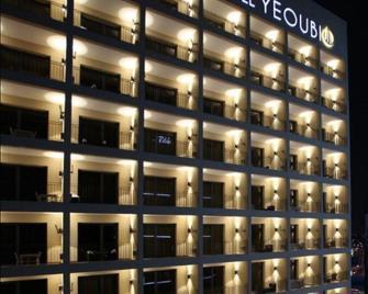 Yeoubi Hotel - Ulsan - Building