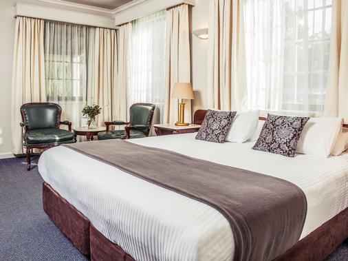 Mercure Ballarat - Hotel & Convention Centre - Ballarat - Bedroom