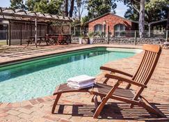 Mercure Ballarat - Hotel & Convention Centre - Ballarat - Piscine