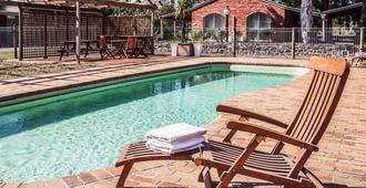 Mercure Ballarat - Hotel & Convention Centre - Ballarat - Svømmebasseng