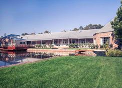 Mercure Ballarat - Hotel & Convention Centre - Ballarat - Slaapkamer