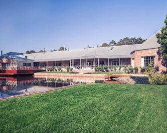 Mercure Ballarat - Hotel & Convention Centre - Ballarat - Building