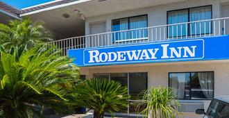 Rodeway Inn Kissimmee Maingate West - Kissimmee - Building