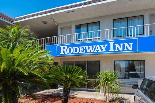 Rodeway Inn Kissimmee Maingate West - Kissimmee - Edificio