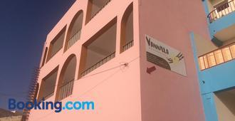 B&b Vannilla Residencial - Mindelo - Edificio