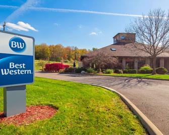 Best Western Richland Inn-Mansfield - Mansfield - Building