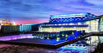 South Garden Hotels and Resorts - Taoyuan City - Gebouw