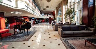 Eresin Hotels Topkapi - Estambul - Lobby