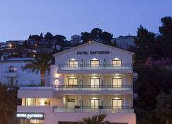 Hotel Baptistin - Le Lavandou - Edifício