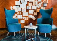 Hotel Le Diwan Rabat - MGallery - Rabat - Salon