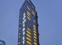 Somerset Victoria Park Hong Kong - Hong Kong - Edificio
