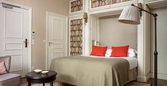 Serotel Lutece - París - Habitación