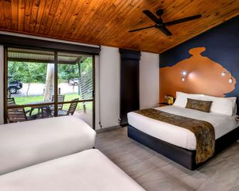 Cooinda Lodge Kakadu - Jabiru - Bedroom
