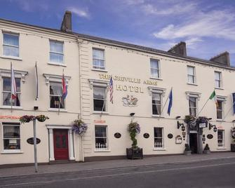 Greville Arms Hotel - Mullingar - Building
