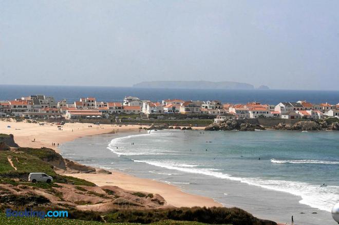 Baleal 4 Surf - Ferrel - Beach