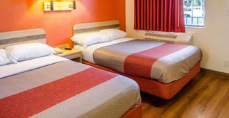 Motel 6 Charleston North Sc - Bắc Charleston - Phòng ngủ