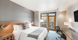 Cedarbrook Lodge - SeaTac - Habitación
