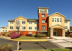 Extended Stay America - Columbia - Northwest Harbison - Irmo - Building