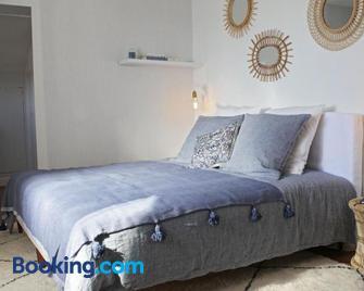 Clos des Campanules - Бріуд - Bedroom