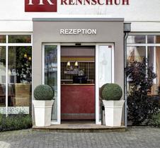 Hotel Rennschuh