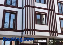 Prior Hotel - Prizren - Edifício