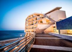 Sesimbra Hotel & Spa - Sesimbra - Restaurant