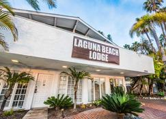 Laguna Beach Lodge - Laguna Beach - Edificio