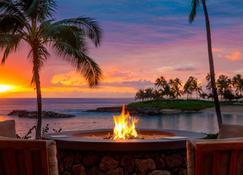 Marriott's Ko'Olina Beach Club - Kapolei - Vista del exterior