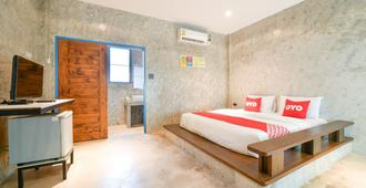 OYO 595 Mac Garden Resort - Rayong - Makuuhuone