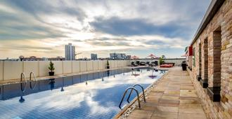 Amari Nova Suites Pattaya - Pattaya - Piscina