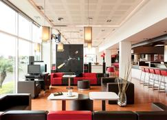 ibis Aguascalientes Norte - Aguascalientes - Lounge