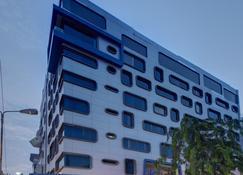 Karibia Boutique Hotel - Μεντάν - Κτίριο