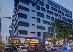 카리비아 부티크 호텔 - 메단 - 건물