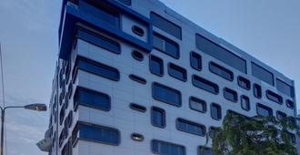 Karibia Boutique Hotel - Medan - Building